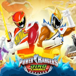 Power Rangers Dino Charge Play Free Children S Games At