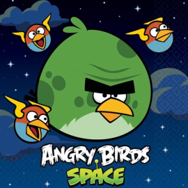 angry birds space full game