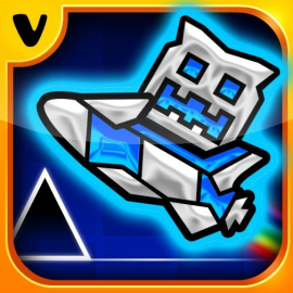Geometry Dash | Arcade games | Classic &