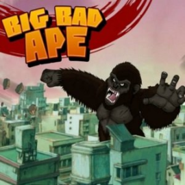 kong king of apes game