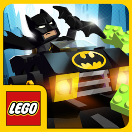 Lego Batman Mighty Micros | Racing Games | Children Games - Play