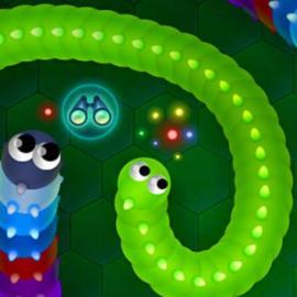 wormax io play free online games at joyland