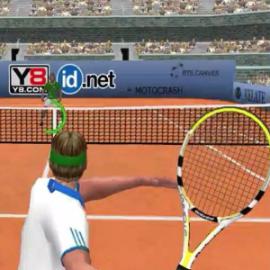 Nexgen Tennis Play Free Online Games At Joyland