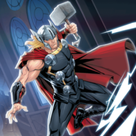 Thor Games For Free