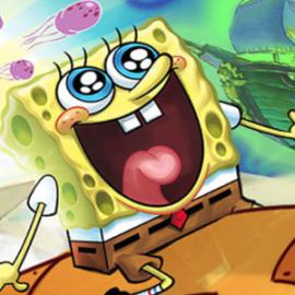 Spongebob's Next Big Adventure   Action Adventure   Cartoon