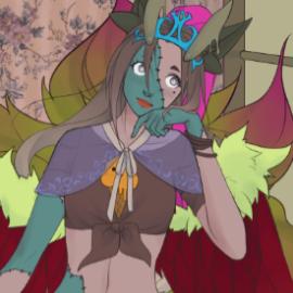 Monster Girl Maker | Doll Maker games - Play free online