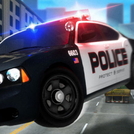 Police Pursuit | Police Chase games | Arcade Racer games