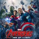 Avengers - Age of Ultron: Global Chaos