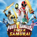 Power Rangers Super Samurai Transformation