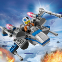 Lego Star Wars: Microfighters