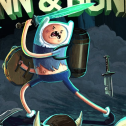 Adventure Time: Finn & Bones