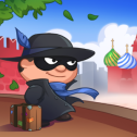 Bob the Robber in Russia